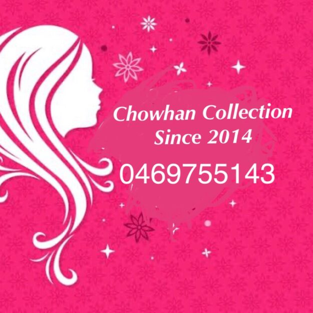 Chowhan Collection